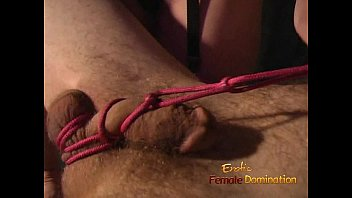 Kinky Threesome Session In The Dungeon With Two Hot Babes