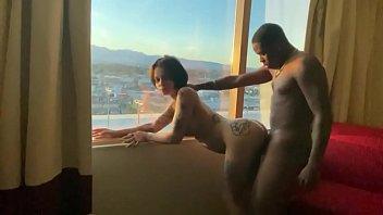 Hot Hotel Sex With Genevieve Sinn