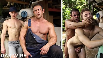 Free thumb young gay boy - Gaywire - bar addison becomes draven navarros farm fuck boy
