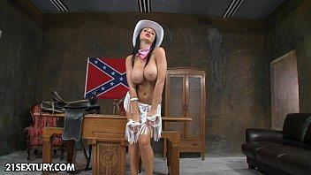 Aletta Ocean - Civil War Heroine