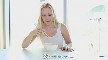 Passion-HD - Pretty Samantha Rone does 69 with her man 8 min