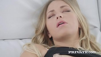 Selvaggia Goes ATM to Swallow Cum thumbnail