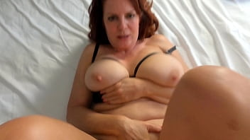 Mom Wants To Get Her Ass Fucked