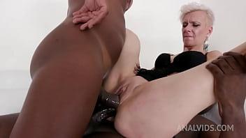 Nude videos of belinda bright Espere has kinky anal sex with black bulls ks045