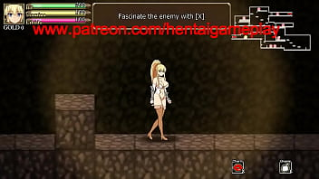Cute Blonde Girl Hentai Having Sex With Men And Monsters In Lady Thf Misery Hentai Ryona Act Xxx Game