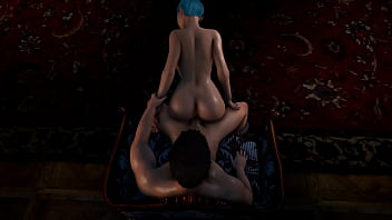 My Older Sister Is D. And Wants To Fuck Me - Best Adult Game (Prototype)