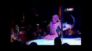 Carolina club south strip Strip club striptease contest