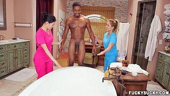Asian massage therapy porno izle