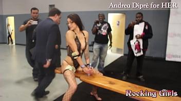 Andrea Diprè for HER - Rocking Girls