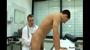 German army doctor bareback