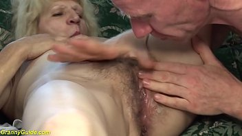 sexy hairy 80 years old skinny mom rough fucked 12 min