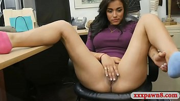 Massive tits woman screwed by pawn dude
