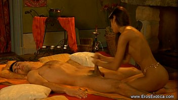 Eros ezine Exotic blowjob tutorial from india