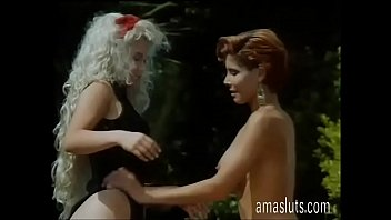 Vintage porn with Rocco Siffredi