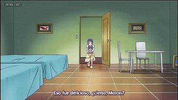 To Love Ru OVA 03