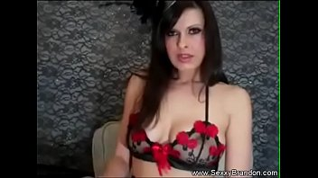 Glamour Model Drains Your Balls Dry