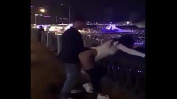 Public fuck of a girl b. wWw.eldiariox.CoM 85 sec