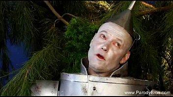 Dorothy From The Wizard of Oz Parody 13 min