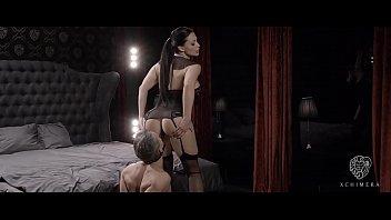 Fantasi porn videos - Xchimera - hot fantasy fuck with glamorous hungarian sex kitten aletta ocean