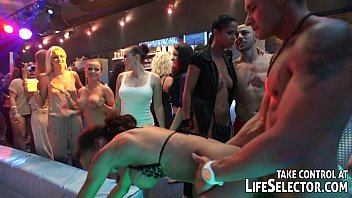 Best voyeur film ever The ultimate swing party guide