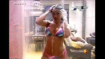 Big Brother Brasil 11 Maria Melilo bydino thumbnail