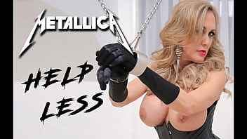 Brandi Love Metallica PMV 5分钟