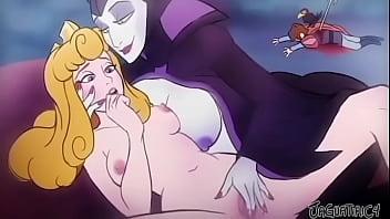 Fucking Disney Princesses Compilation