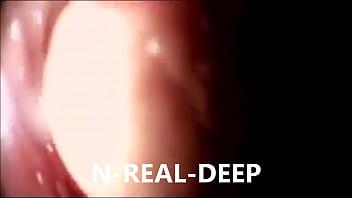 Cam  Deep Inside Pussy