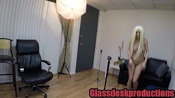 * Audition Girl #8 - Glass Desk Productions