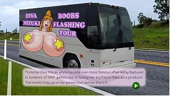 Meet And Fuck G ames Mizuki Tour r