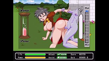 Buneary hentai game Lets play dragon bride part 1
