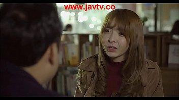JAVTV.co - Korean Hot Romantic Movies - My Friend's Older Sister [HD]