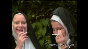 Video hot bare ass spanked - Nun asks fellow sisters to spank her bare ass punishing her for hot dreams