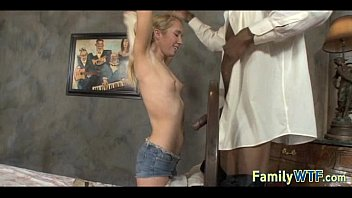 White daughter black stepdad 281