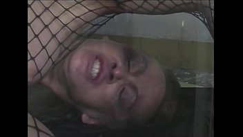 Slave beauty, Mandy Bright, and her Dom beast.