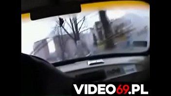 Polskie porno - Kolejna autostopowiczka zaliczona