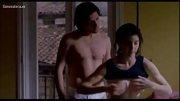 Laia Marull desnuda en Fugitivas - famosateca.es porn image
