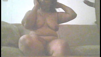 40   Matured Guyanese  Big Fat Mama  fucked by PusszzHunter