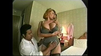Boob plenty - Patty plenty - big boob bangeroo 4 1996