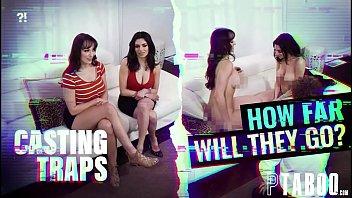 Casting Traps - Girl On Girl Darcie Dolce, Lexi Luna
