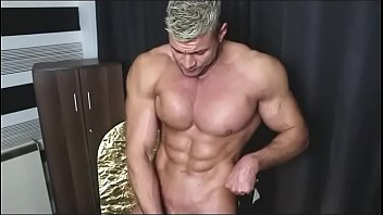 Joshua Armstrong Show Off & Jerks on Cam (Full Video)