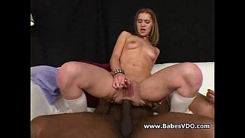 Young Babes holes need some black cocks training