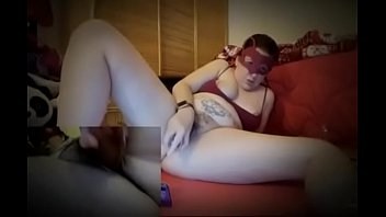Double webcam wet orgasm are you ready to enjoy with that big slut of your m.?