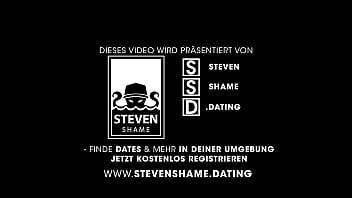 PUBLIC 69: BAVARIAN amateur and me licking   sucking in park! StevenShame.Dating