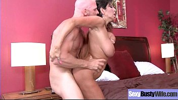 Hard Intercorse Tape With Sexy Busty Wife Tara Holiday mov27