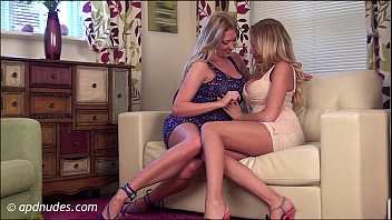 Nude wemen kissing - Danielle may lexi lowe in double trouble by apdnudes.com