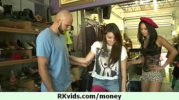 What Can You Do For Money 15