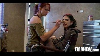 goth lesbians 105 5 min
