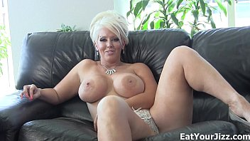 Streaming Video Jolene makes you eat your cum - XLXX.video
