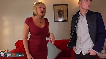 One man banned amy chubby Agedlove nice blonde granny is fucked by horny man